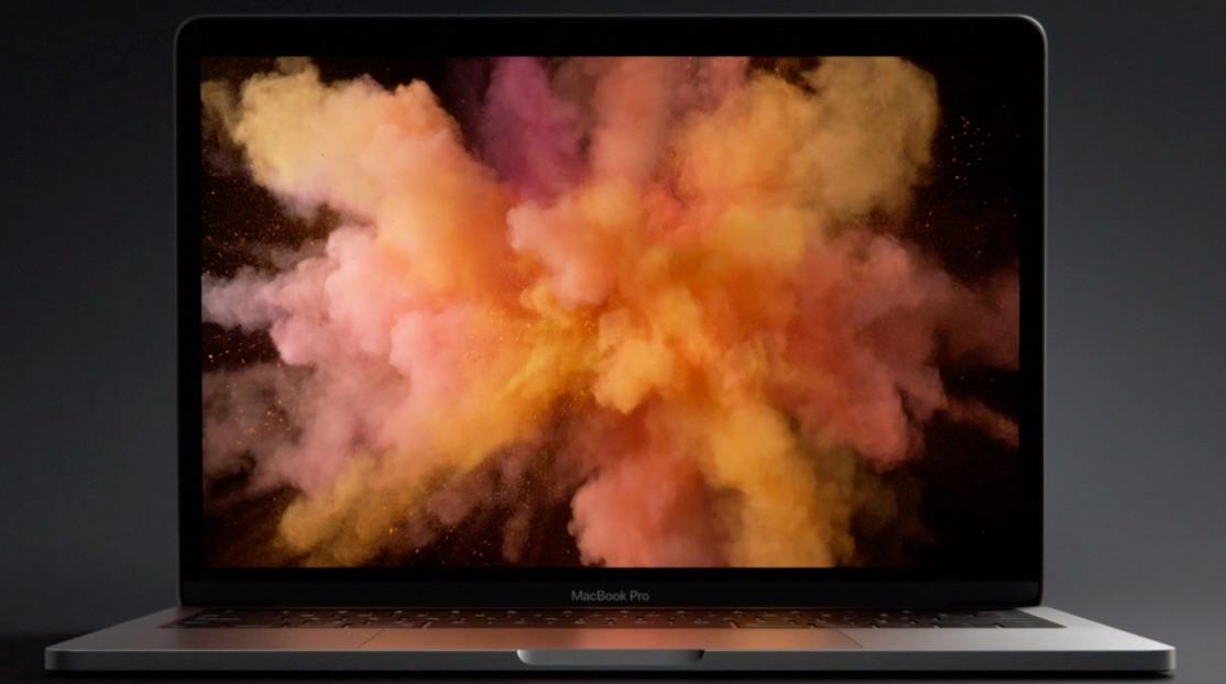 Apple stellt neue MacBook Pro (2016) mit innovativer Touch Bar vor