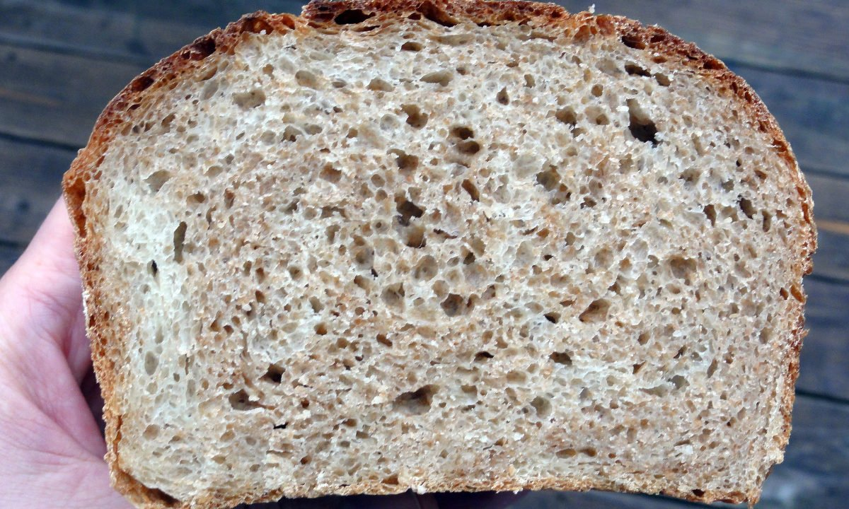 Spielend einfach: Glutenfreies Brot aus dem Backautomaten