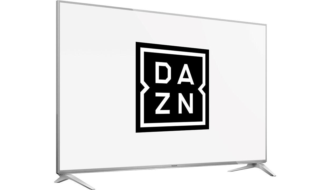 Panasonic Smart TVs erhalten Dazn-App: Ab jetzt jede Menge Sport