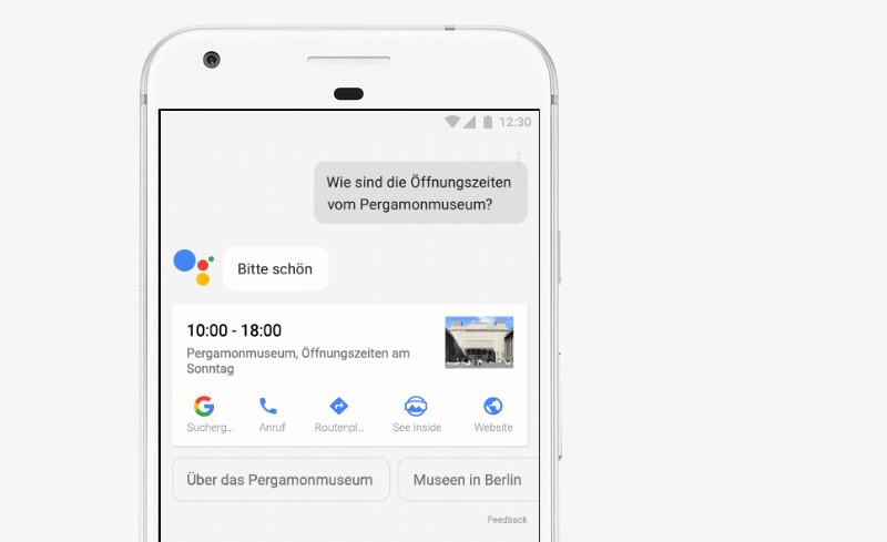 Warum das Google Pixel so teuer ist