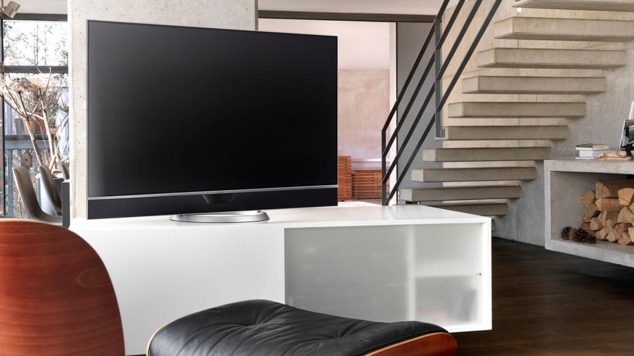 OLED-Fernseher: Wie Metz mit Skyworth im Rücken neu durchstartet