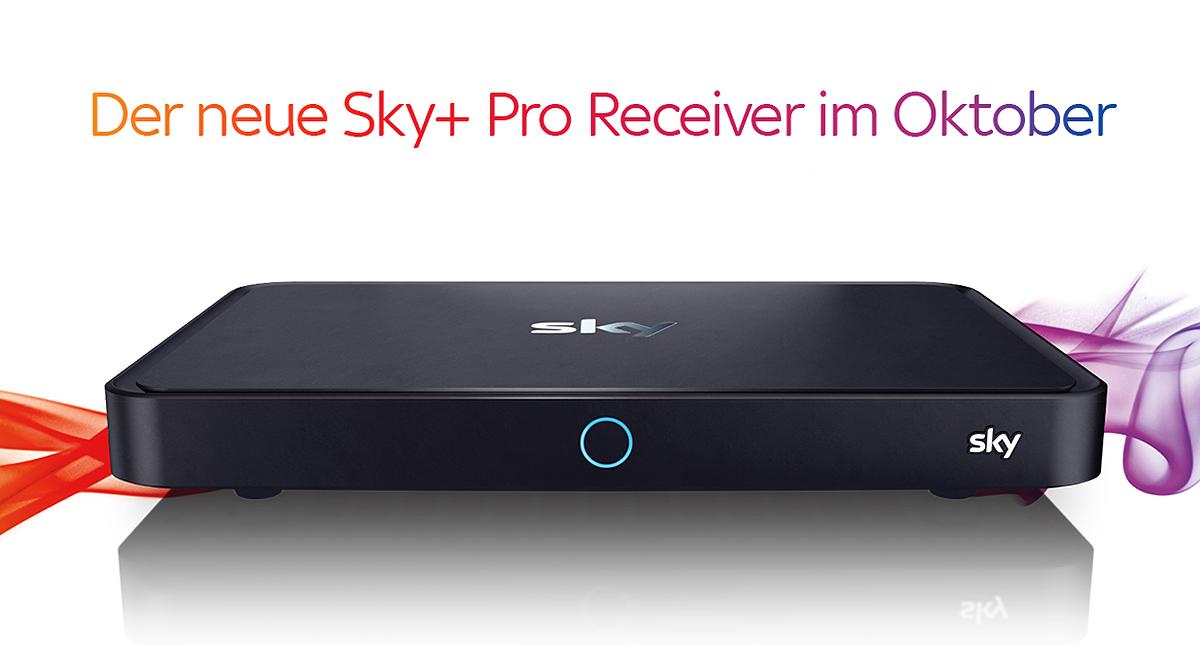 Sky wird jetzt so richtig scharf: Zwei neue Ultra HD-Programme gehen demnächst auf Sendung