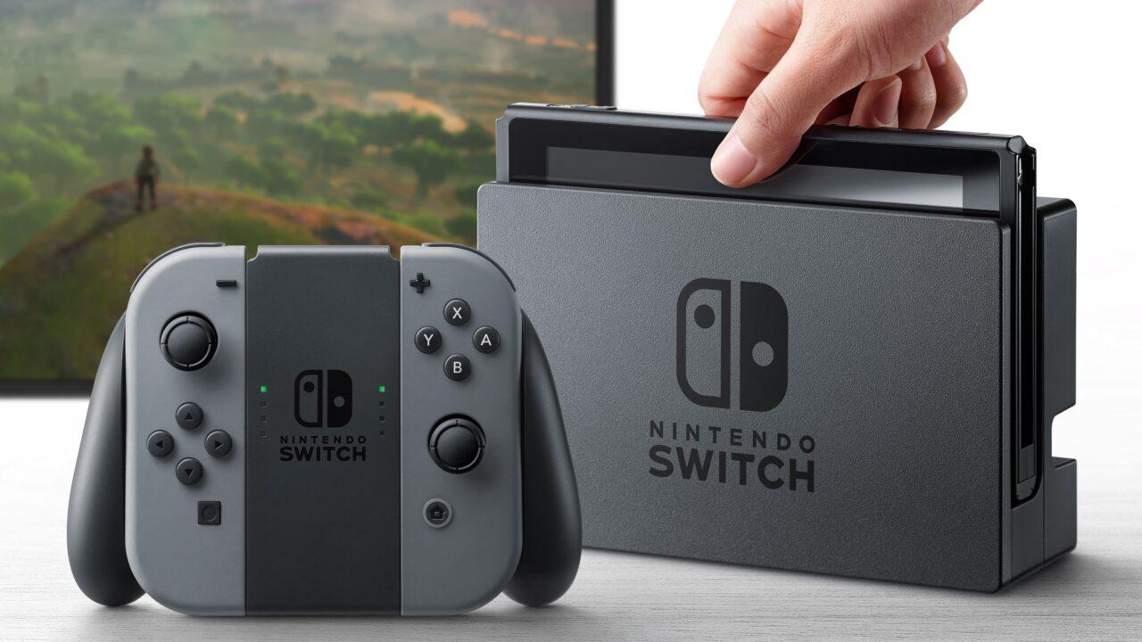 8 Dinge, die ihr über Nintendo Switch (vielleicht) noch nicht wusstet