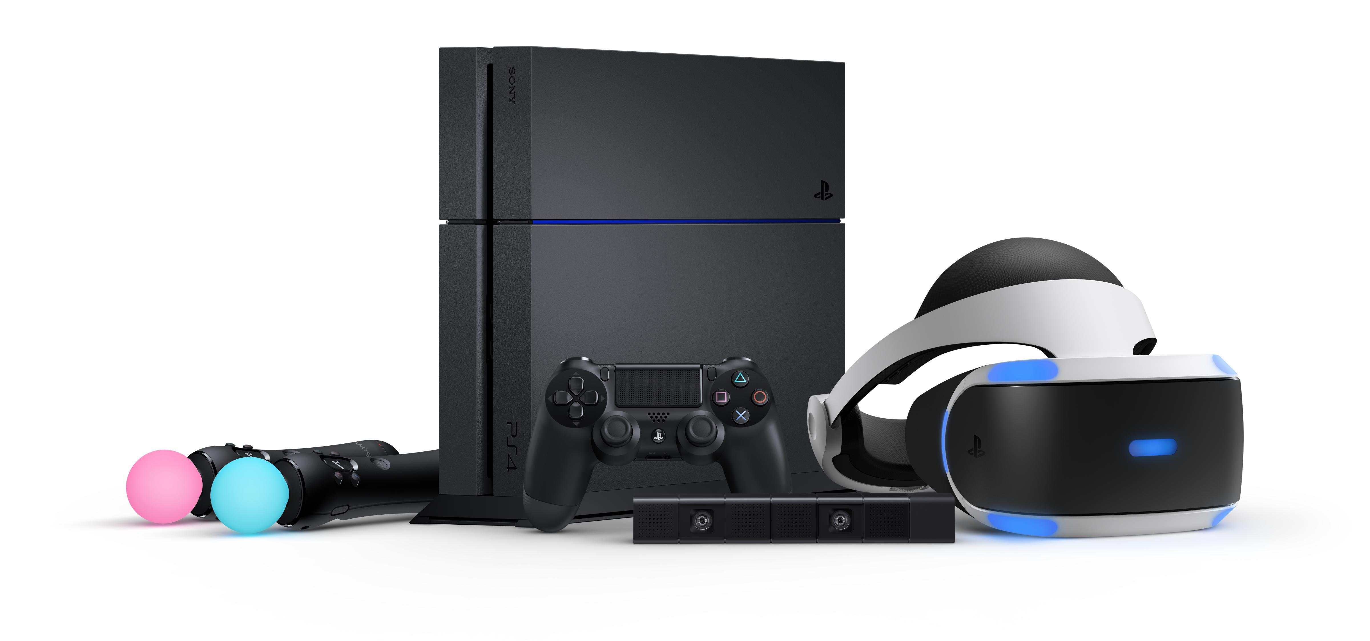 PS4 - PlayStation 4 Zubehör
