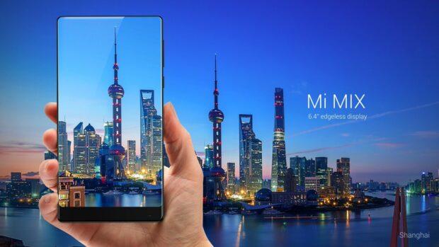 Wow! (Foto: Xiaomi)