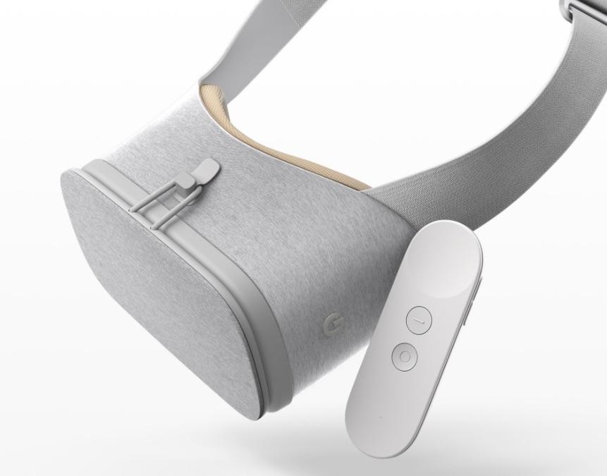 Virtual Reality mit Daydream: Google geht mit neuen Standalone-Brillen den richtigen Weg
