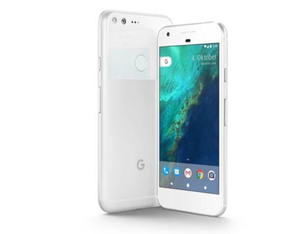 Google Pixel (XL): Erstes kompatibles Smartphone für die Daydream View