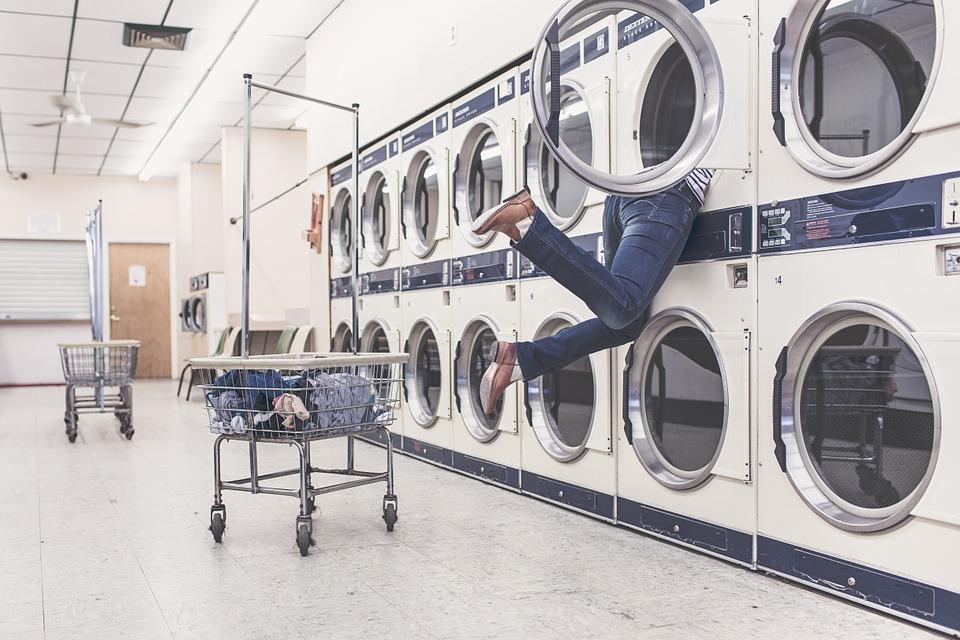 Sorry, Electrolux: Ein Uber für Waschmaschinen würde nicht funktionieren