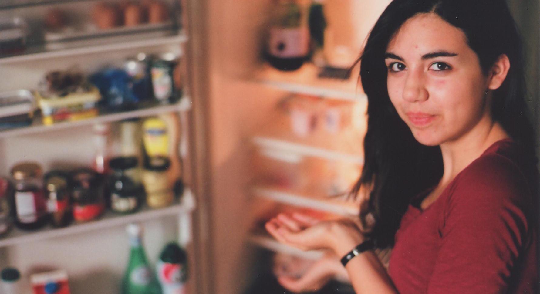 Mini Kühlschrank Offen : Technik erklärt: weshalb es wärmer im raum wird wenn die