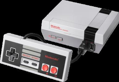 Sieht wie das Original aus, ist aber kleiner. (Foto: Nintendo)