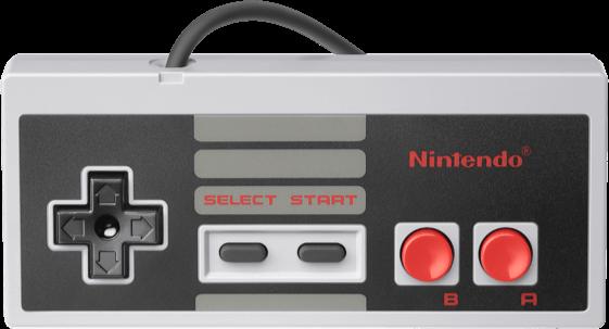 Wie damals. (Foto: Nintendo)