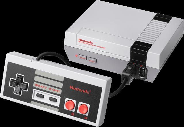 Nintendo Classic Mini NES: Alle Details zur Retro-Spielkonsole
