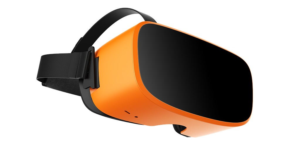 Pico Neo: Diese VR-Brille möchte eine Alternative zu den großen Konkurrenten sein