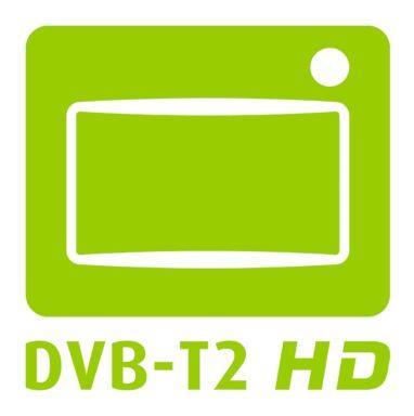 Beim Kauf einer DVB-T2-HD-Hardware unbedingt auf dieses Logo achten! Sonst lassen sich keine Privatsender empfangen.