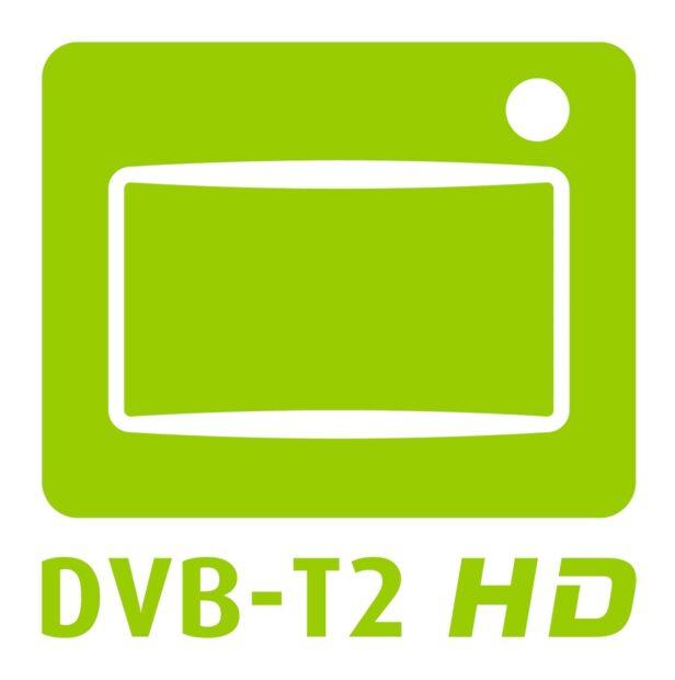 Beim Kauf einer DVB-T2 HD Hardware unbedingt auf dieses Logo achten! Sonst lassen sich keine Privatsender empfangen.