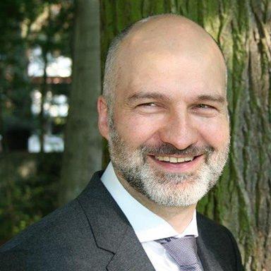 Peter Giesecke