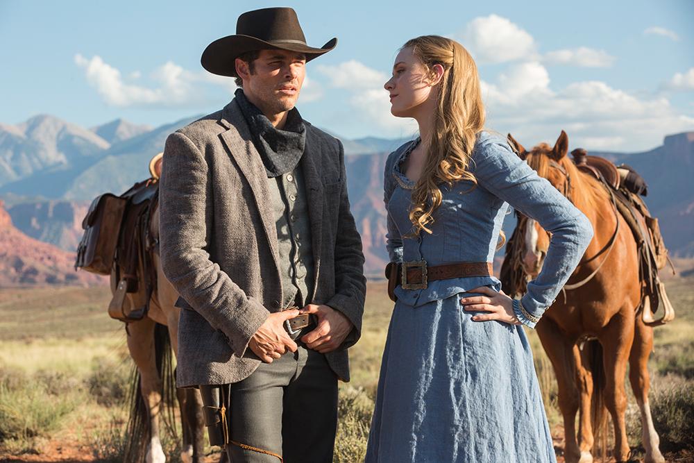 Westworld wird es auf YouTube TV nicht zu sehen geben (Bild: HBO)