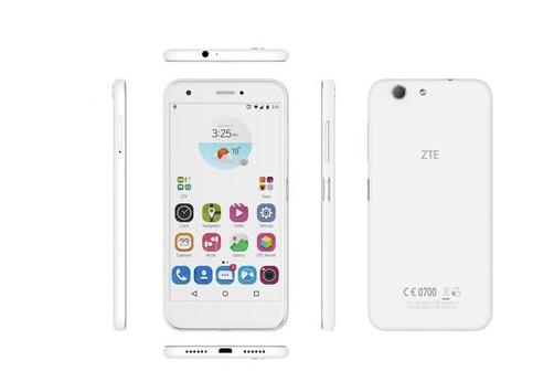 ZTE Blade A512: Sehr ordentliches 160-Euro-Telefon aus China