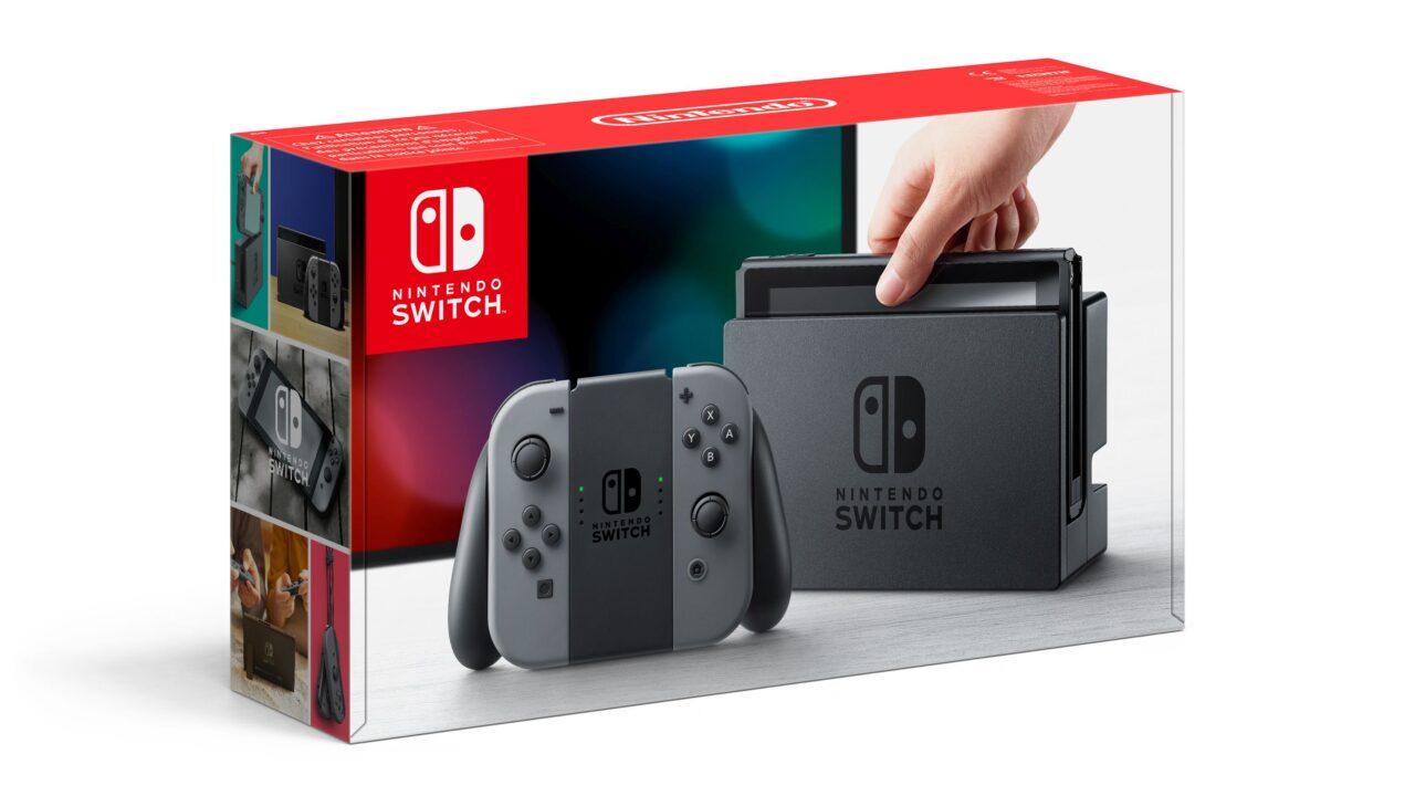 Probleme mit der Nintendo Switch? So löst ihr Schwierigkeiten mit der Konsole