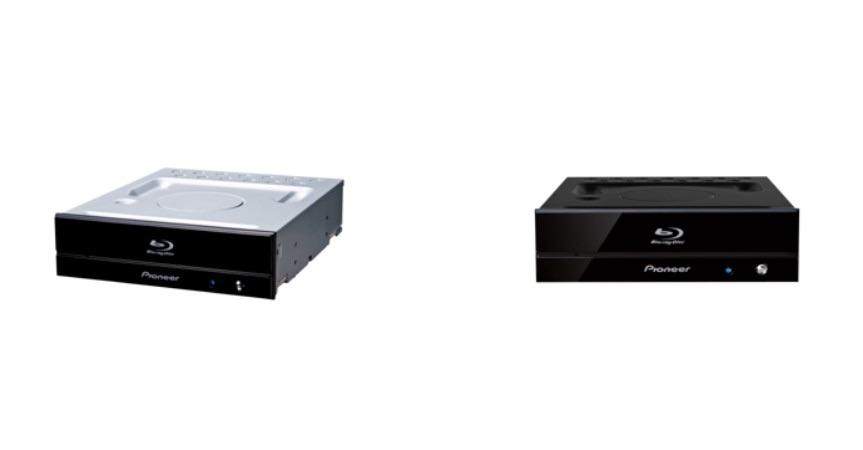 Ultra HD Blu-rays am PC schauen: Pioneer stellt Laufwerke vor