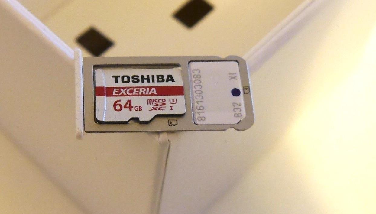 Microsd Speicherkarte Zu Langsam Für Smartphone Apps Worauf
