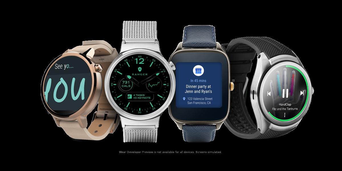 LG & Google: Die nächste Smartwatches-Generation kommt