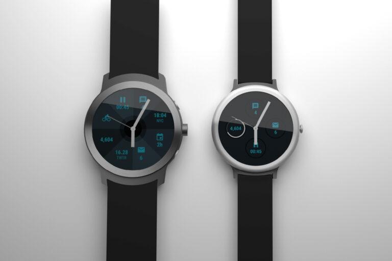 Das sollen die neuen Uhren sein. (Foto: VentureBeat)