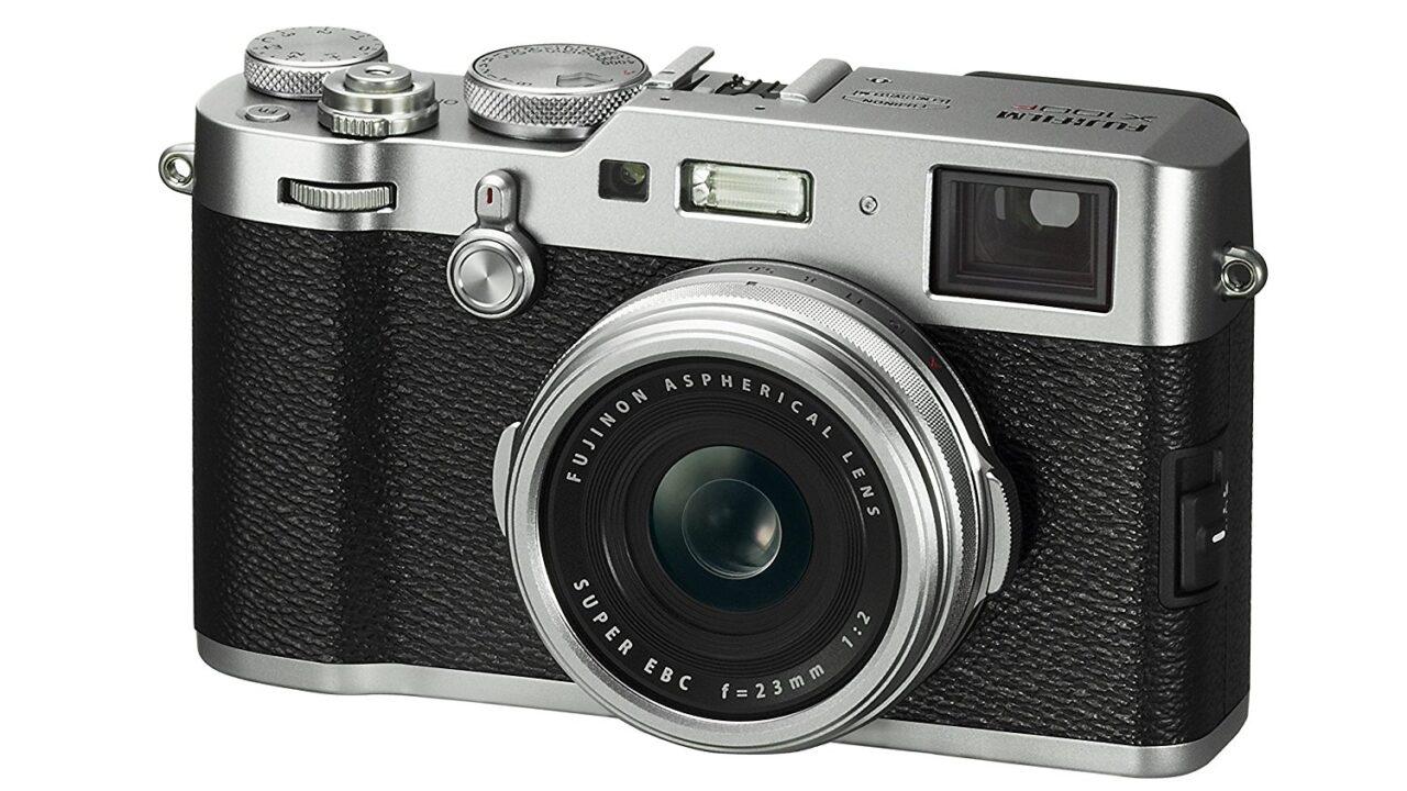 Vorsicht! Das hier sind wunderschöne Kompaktkameras, keine Systemkameras