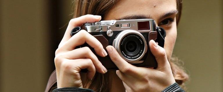 Kompaktkamera-Unterschiede: 5 Typen für ein Halleluja