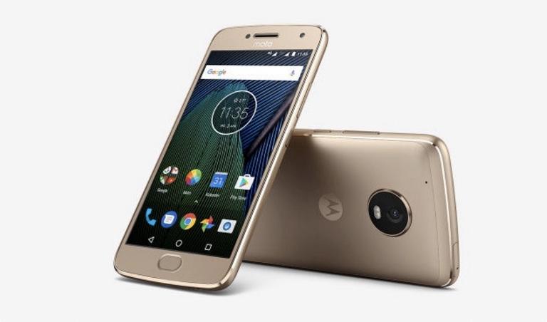 Lenovo Moto G5 und Moto G5 Plus: Budget-Phones weiter verbessert