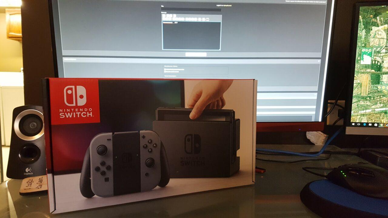 Vorbesteller erhält Nintendo Switch 2 Wochen zu früh – und hat noch keine Spiele