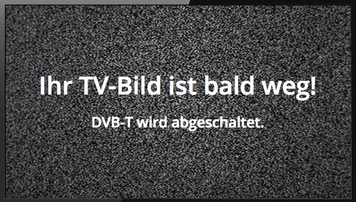 DVB-T2 HD: Das sind eure Alternativen