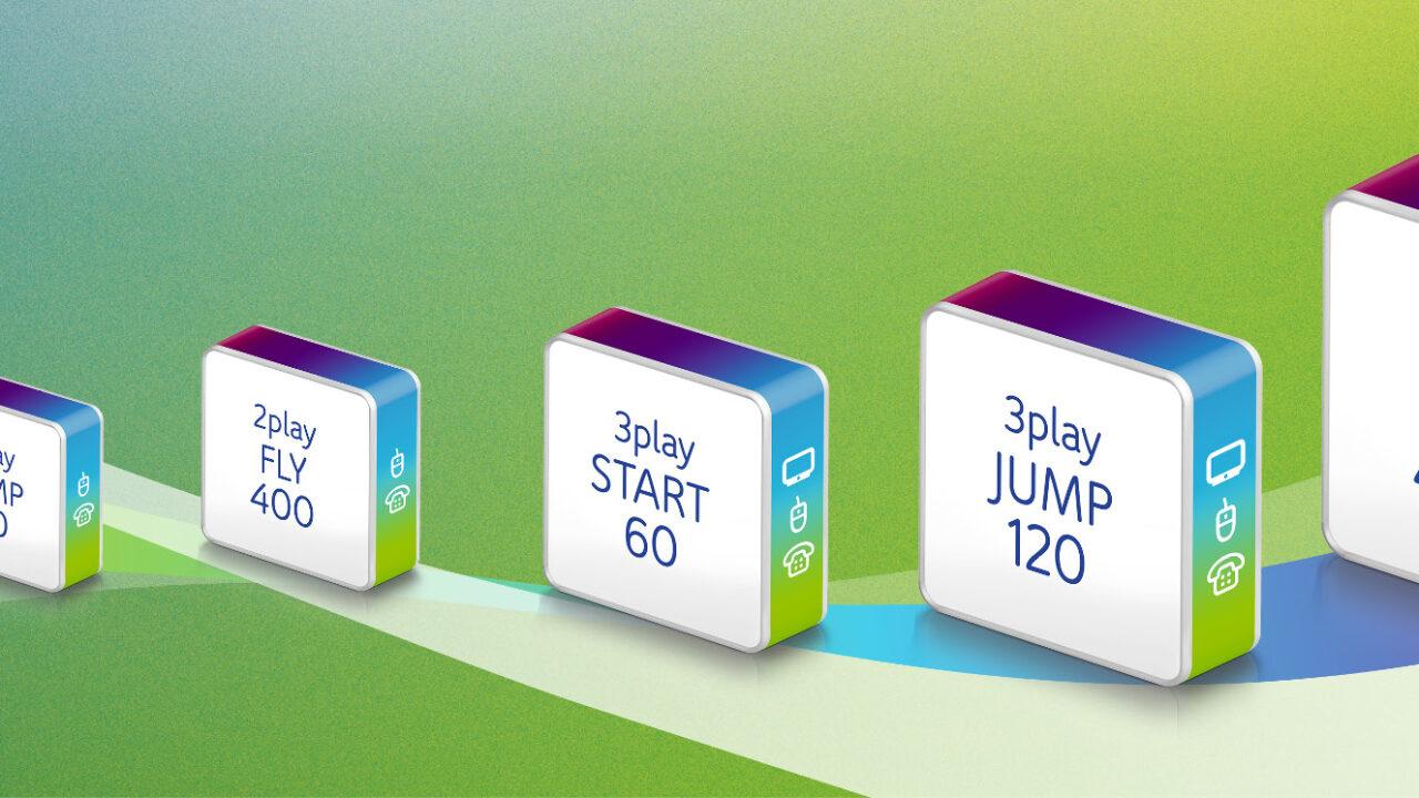Neue Unitymedia-Tarife bieten Kabelanschluss mit bis zu 400 Mbit/s