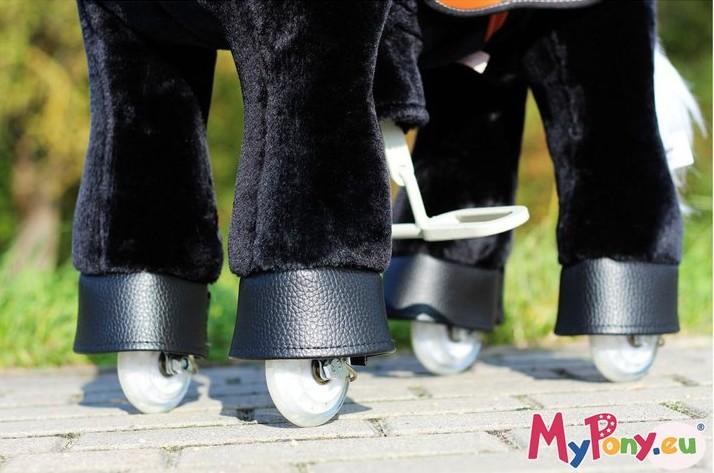 So ist eine Fortbewegung möglich. (Foto: MyPony.net / Euronics.de)