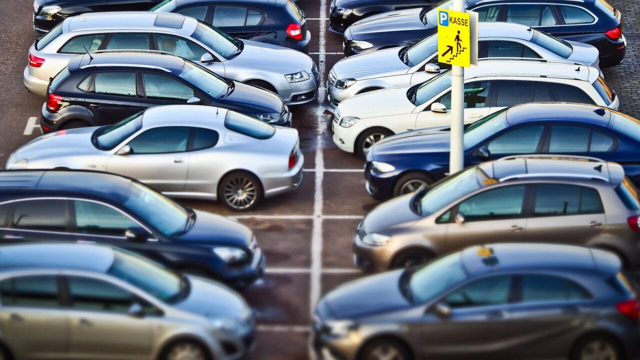 Google Maps weiß, wo dein Auto steht – und früher wäre das mal innovativ gewesen
