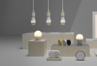 Ikea Trådfri Smart Home Beleuchtung
