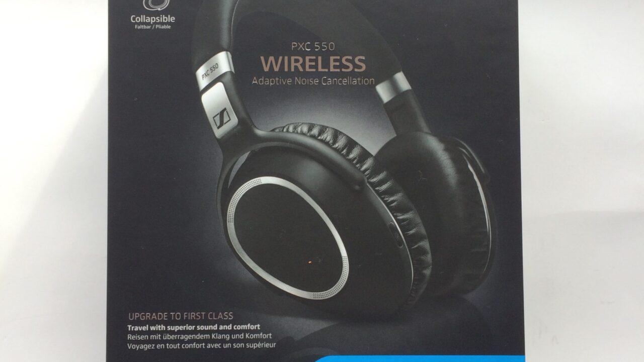 Sennheiser PXC 550 Wireless ausprobiert: Aktive Geräuschunterdrückung für die Reise
