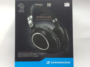 Kopfhörer-Empfehlung Sennheiser PCX 550 (kabellos)