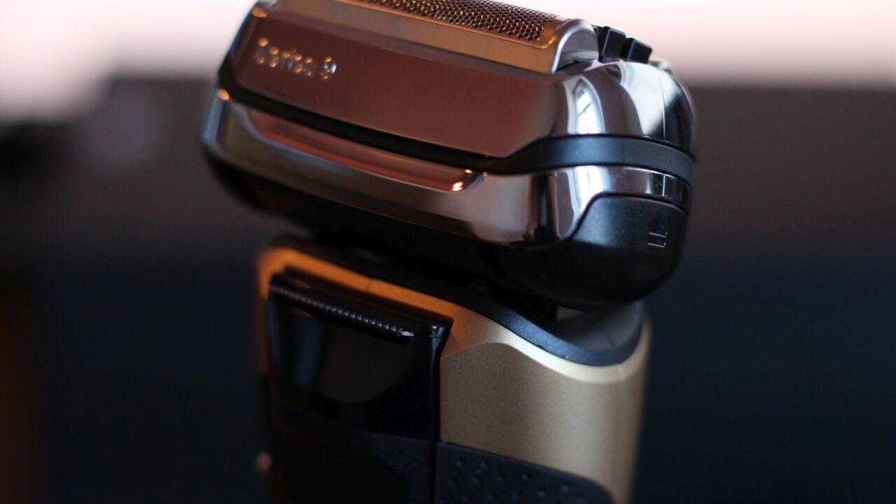 Braun 9299s Series 9: 500 Euro für einen Rasierer? Lohnt sich der Luxus?