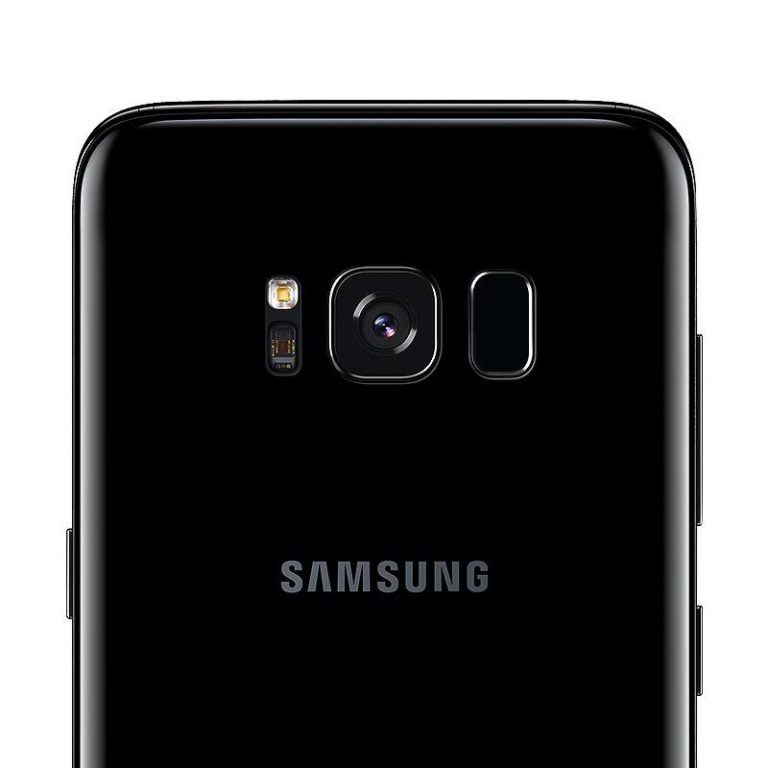 Leider ohne Dual-Kamera. (Foto: Samsung)