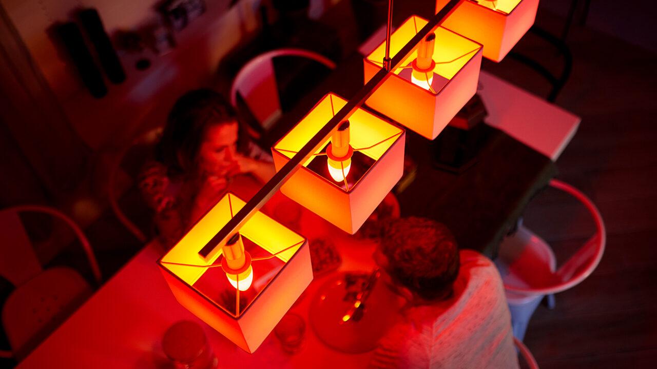 Philips Hue: Mit diesem Apps holt ihr mehr aus euren smarten Leuchten heraus