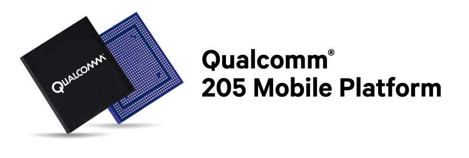 Qualcomm 205: Bald Smartphones mit bis zu 45 Tagen Standby-Zeit?