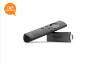 Amazon Fire TV Stick (Alexa)