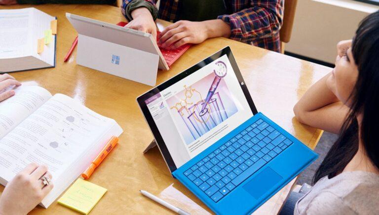 Microsoft Office 365 (Bild: Microsoft)