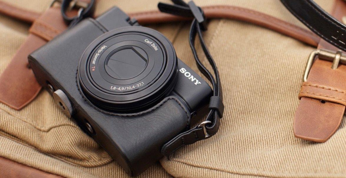 Premium-Kompaktkameras für 500 Euro und mehr? Oh ja, dafür schon!