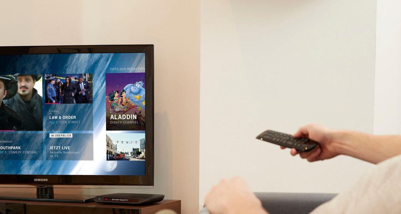 Telekom bringt StartTV: Lineares Fernsehen via Streaming für wenig Geld