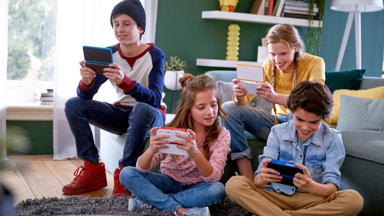 """New Nintendo 2DS XL: """"Neue"""" Handheld-Konsole von Nintendo. Wer braucht die?"""