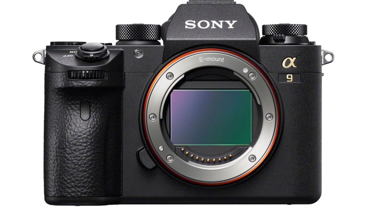 Sony Alpha 9: Vollformatkamera mit eindrucksvoller Geschwindigkeit
