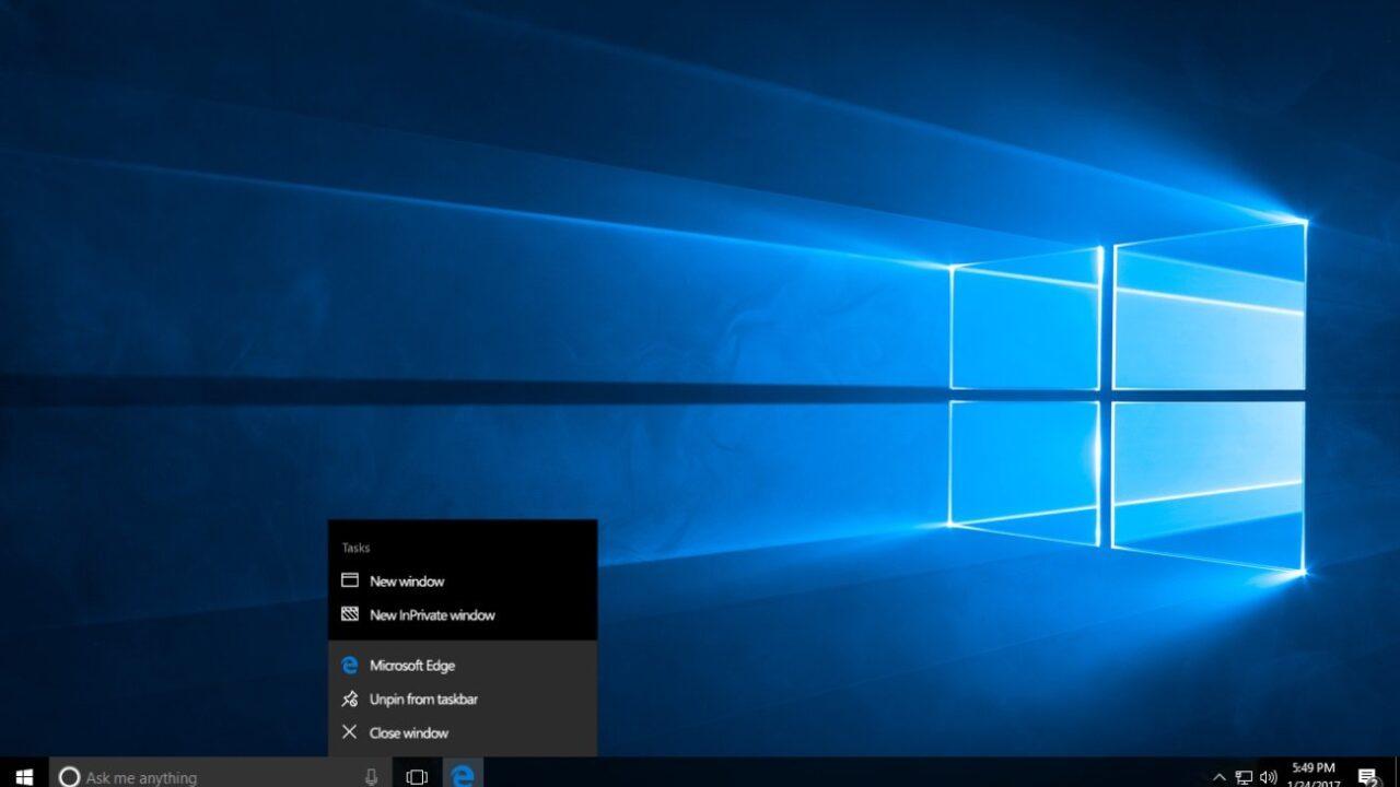 Windows 10: Diese Neuerungen erwarten euch beim Spring Creators Update