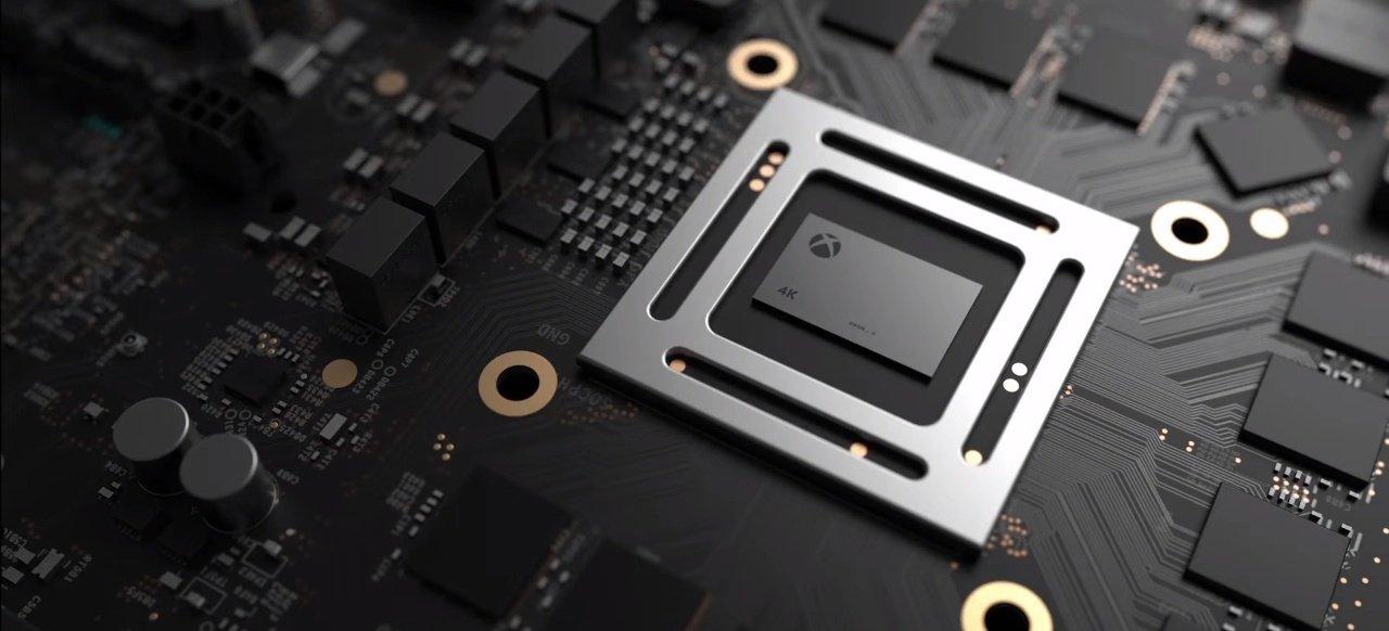 Xbox One Scorpio: Darum ist die neue Konsole auch für Besitzer der alten spannend!